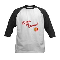Come on Down Baseball Jersey