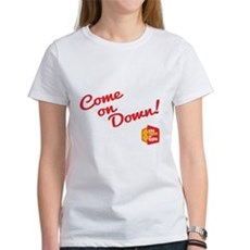 Come on Down T-Shirt