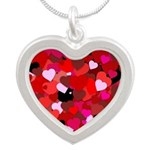 All Heart Charm Necklace