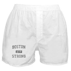 Boston Strong Boxer Shorts