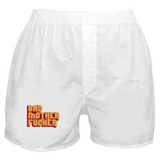 Bad Mother Fucker Boxer Shorts