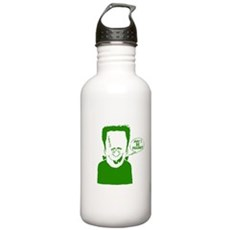 May I Be Frank Water Bottle