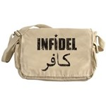Original Infidel Messenger Bag