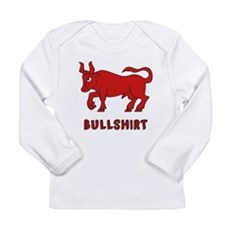 Bullshirt Long Sleeve T-Shirt