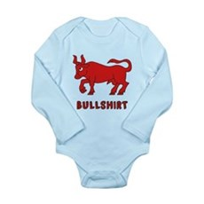 Bullshirt Body Suit