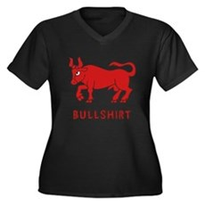 Bullshirt Plus Size T-Shirt