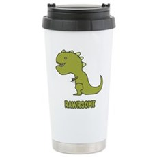 Rawrsome Travel Mug