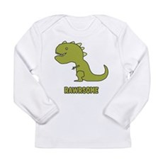 Rawrsome Long Sleeve T-Shirt