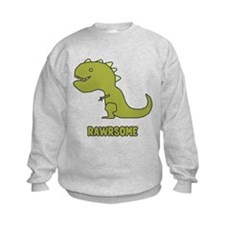Rawrsome Sweatshirt