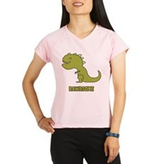 Rawrsome Performance Dry T-Shirt