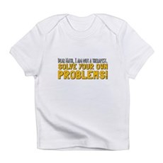 Dear Math Infant T-Shirt