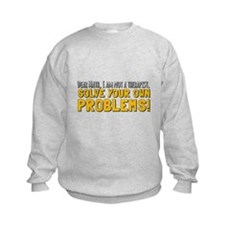 Dear Math Sweatshirt