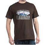 Coed Naked Birding Dark T-Shirt