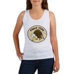 Eagle Feak Women's Tank Top