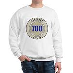 Lifelist Club - 700 Sweatshirt