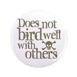 Does Not Bird Well With Others 3.5
