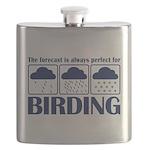 Forecast for Birding Flask