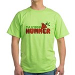 The Original Hummer Green T-Shirt