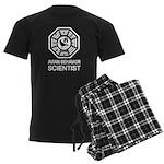 Dharma Birder Men's Dark Pajamas