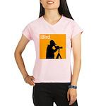 iBird (orange) Performance Dry T-Shirt