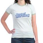 Beast of Birding Jr. Ringer T-Shirt