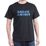 Carpe Annum Dark T-Shirt