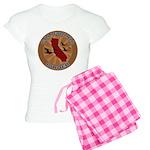 California Birder Women's Light Pajamas