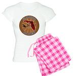 Florida Birder Women's Light Pajamas