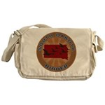 South Dakota Birder Messenger Bag