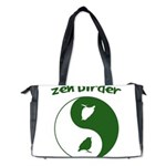 Zen Birder Diaper Bag