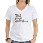 Empids! Women's V-Neck T-Shirt