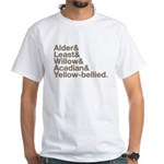 Empids! White T-Shirt