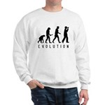 Evolution: Birder Sweatshirt