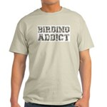 Birding Addict Light T-Shirt