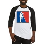 Major League Birder Baseball Jersey