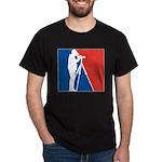 Major League Birder Dark T-Shirt