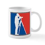 Major League Birder Mug