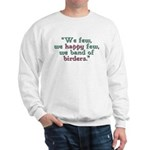 Band of Birders Sweatshirt
