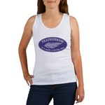 Featherwise Women's Tank Top