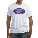 Featherwise Fitted T-Shirt