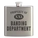 Prop of Banding Dept Flask