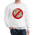 Anti-Squirrel Sweatshirt