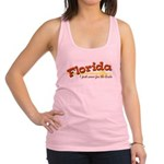 Florida Racerback Tank Top