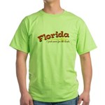 Florida Green T-Shirt