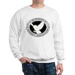 Snowy Owl Irruption Sweatshirt