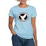 Snowy Owl Irruption Women's Light T-Shirt
