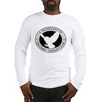 Snowy Owl Irruption Long Sleeve T-Shirt