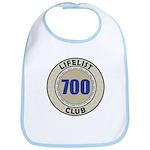 Lifelist Club - 700 Bib