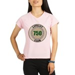 Lifelist Club - 750 Performance Dry T-Shirt