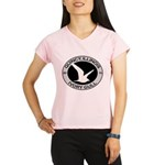 Ivory Gull 2015 Quincy Performance Dry T-Shirt